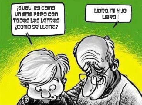 LIBRO versus